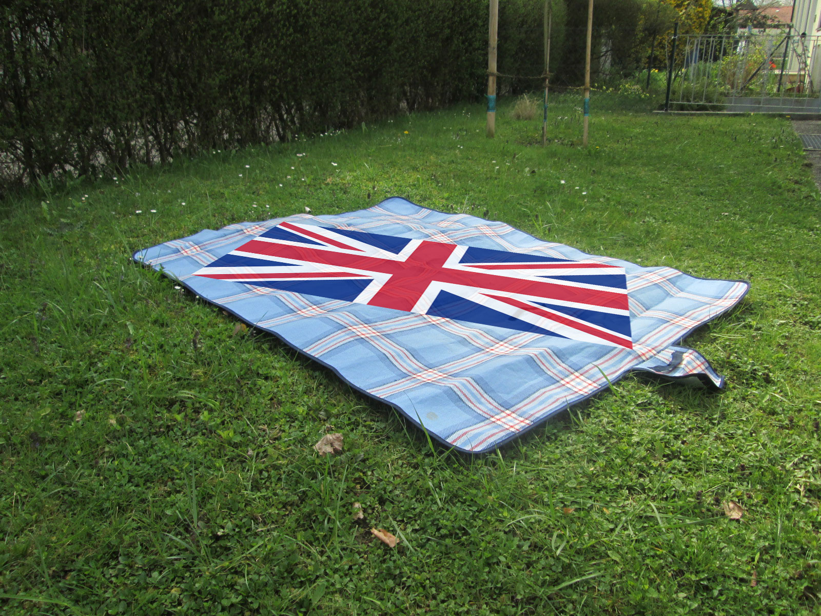englische picknickdecken