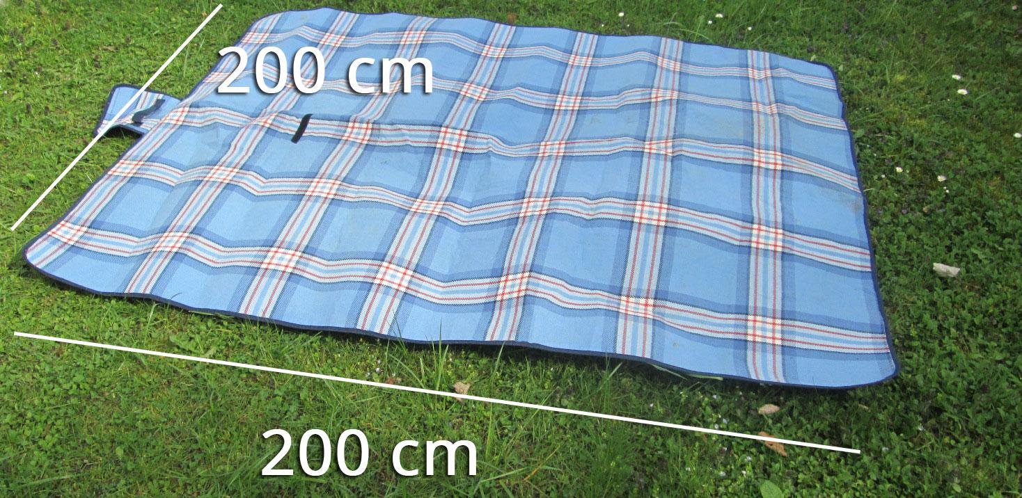 xxl picknickdecken picknickdecke
